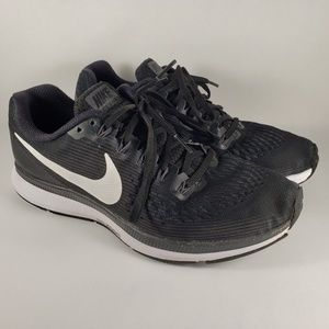 Nike Pegasus 34 Running Shoes Women's Size 9